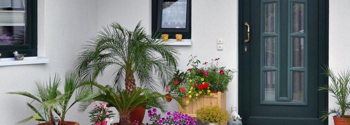 Hörmann Haustüren