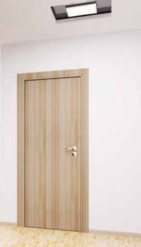 Zimmertüren mit Zarge